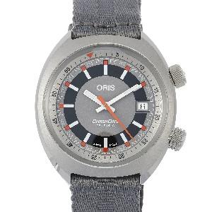 Oris Chrondate 01 733 7737 4053-07 5 19 23 - Worldwide Watch Prices Comparison & Watch Search Engine