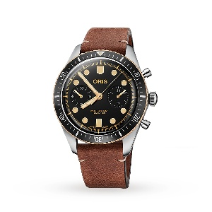Oris Divers 01 771 7744 4354-07 5 - Worldwide Watch Prices Comparison & Watch Search Engine
