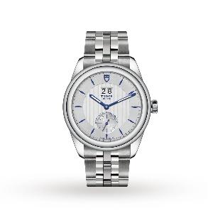 Tudor Glamour M57100-0001 - Worldwide Watch Prices Comparison & Watch Search Engine