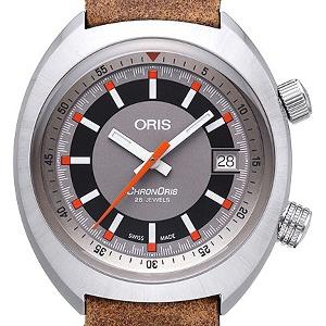 Oris Chrondate 01 733 7737 4053-07 5 19 43 - Worldwide Watch Prices Comparison & Watch Search Engine