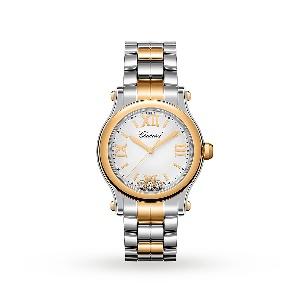 Chopard Happy Sport 278590-6002 - Worldwide Watch Prices Comparison & Watch Search Engine