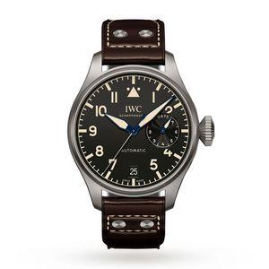 Iwc Pilot IW500921 - Worldwide Watch Prices Comparison & Watch Search Engine