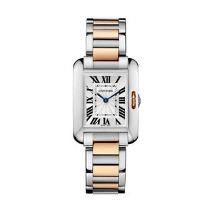 Cartier Tank Anglaise W5310036 - Worldwide Watch Prices Comparison & Watch Search Engine