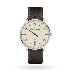 Meistersinger Neo NE403 - Worldwide Watch Prices Comparison & Watch Search Engine