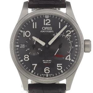 Oris Big Crown 01 111 7711 4163-Set 1 22 72FC - Worldwide Watch Prices Comparison & Watch Search Engine