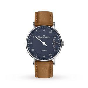 Meistersinger Vintago VT908 - Worldwide Watch Prices Comparison & Watch Search Engine