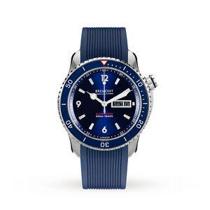 Bremont Supermarine S500/BL/2018/R - Worldwide Watch Prices Comparison & Watch Search Engine