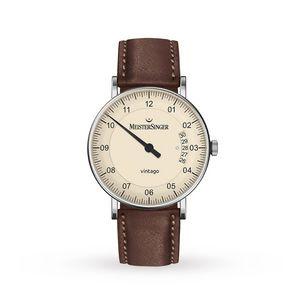 Meistersinger Vintago VT903 - Worldwide Watch Prices Comparison & Watch Search Engine
