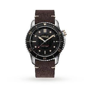 Bremont Supermarine S501/BK/2018 - Worldwide Watch Prices Comparison & Watch Search Engine