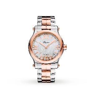 Chopard Happy Sport 278559-6009 - Worldwide Watch Prices Comparison & Watch Search Engine