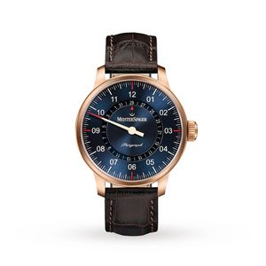 Meistersinger Perigraph AM1017BR - Worldwide Watch Prices Comparison & Watch Search Engine