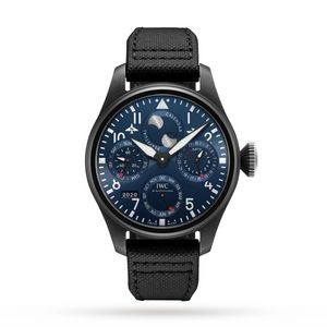 Iwc Pilot IW503001 - Worldwide Watch Prices Comparison & Watch Search Engine