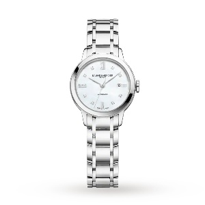Baume & Mercier Classima M0A10493 - Worldwide Watch Prices Comparison & Watch Search Engine