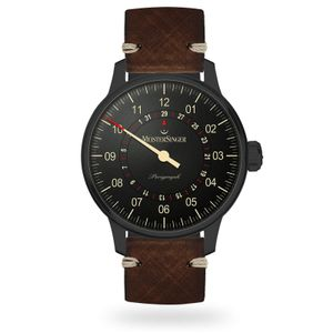Meistersinger Perigraph AM1002BL - Worldwide Watch Prices Comparison & Watch Search Engine