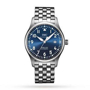 Iwc Pilot IW327014 - Worldwide Watch Prices Comparison & Watch Search Engine