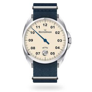 Meistersinger Metris ME903 - Worldwide Watch Prices Comparison & Watch Search Engine
