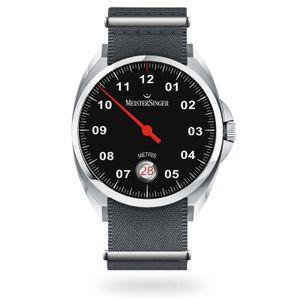Meistersinger Metris ME902 - Worldwide Watch Prices Comparison & Watch Search Engine