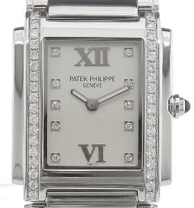 Patek Philippe Twenty 4 4910/10A-011 - Worldwide Watch Prices Comparison & Watch Search Engine