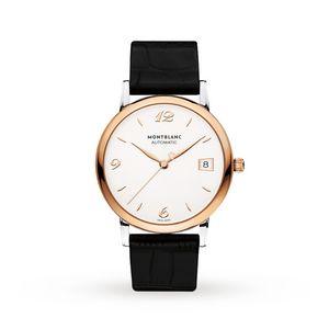 Montblanc Star 112145 - Worldwide Watch Prices Comparison & Watch Search Engine