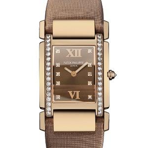 Patek Philippe Twenty 4 4920R-001 - Worldwide Watch Prices Comparison & Watch Search Engine