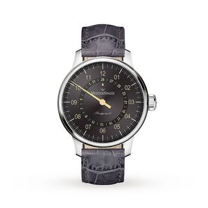 Meistersinger Perigraph AM1007OR - Worldwide Watch Prices Comparison & Watch Search Engine