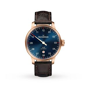 Meistersinger N° 03 AM917BR - Worldwide Watch Prices Comparison & Watch Search Engine
