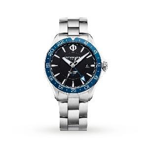 Baume & Mercier Clifton M0A10487 - Worldwide Watch Prices Comparison & Watch Search Engine