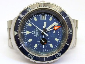 Omega Seamaster 176.004 - Worldwide Watch Prices Comparison & Watch Search Engine