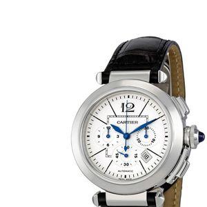 Cartier Pasha w3108555 - Worldwide Watch Prices Comparison & Watch Search Engine