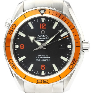 Omega Seamaster 2208.50 - Worldwide Watch Prices Comparison & Watch Search Engine