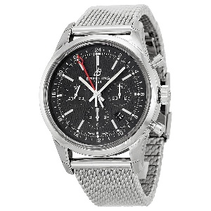 Breitling Transocean Chronograph AB045112-BC67-154A - Worldwide Watch Prices Comparison & Watch Search Engine