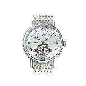 Breguet Classique Complications 5317PT/12/PV0 - Worldwide Watch Prices Comparison & Watch Search Engine