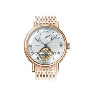 Breguet Classique Complications 5317BR/12/RV0 - Worldwide Watch Prices Comparison & Watch Search Engine