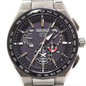 Seiko Astron SBXB123 - Worldwide Watch Prices Comparison & Watch Search Engine