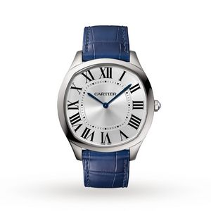 Cartier Drive WSNM0011 - Worldwide Watch Prices Comparison & Watch Search Engine