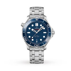 Omega Seamaster O21030422003001 - Worldwide Watch Prices Comparison & Watch Search Engine