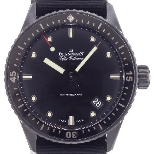 Blancpain Fifty Fathoms 5000-0130-NABA - Worldwide Watch Prices Comparison & Watch Search Engine