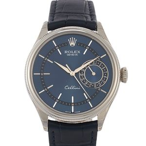 Rolex Cellini 50519 - Worldwide Watch Prices Comparison & Watch Search Engine