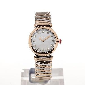 Bulgari Lucea 102952 LU28WSPGSPG/12.T - Worldwide Watch Prices Comparison & Watch Search Engine