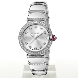 Bulgari Lucea 102381 LUW33C6GDGD1D/11 - Worldwide Watch Prices Comparison & Watch Search Engine