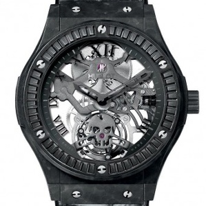 Hublot Classic Fusion 505.UC.0140.LR.1900.SKULL - Worldwide Watch Prices Comparison & Watch Search Engine
