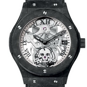 Hublot Classic Fusion 505.UC.0170.VR.SKULL - Worldwide Watch Prices Comparison & Watch Search Engine