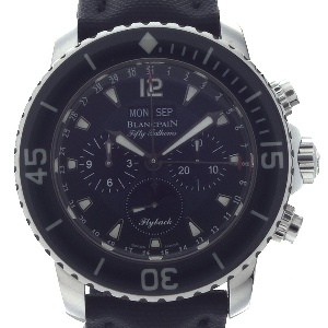 Blancpain Fifty Fathoms 5066F-1140-52B - Worldwide Watch Prices Comparison & Watch Search Engine
