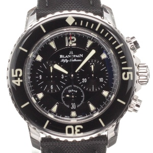 Blancpain Fifty Fathoms 5085F-1130-52 - Worldwide Watch Prices Comparison & Watch Search Engine