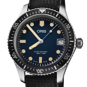 Oris Divers 01 733 7747 4055-07 4 17 18 - Worldwide Watch Prices Comparison & Watch Search Engine