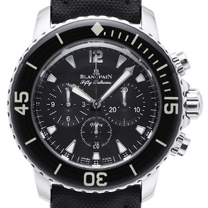 Blancpain Fifty Fathoms 5085F-1130-52B - Worldwide Watch Prices Comparison & Watch Search Engine