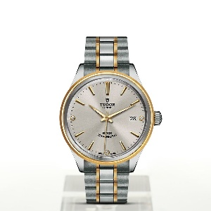 Tudor Style 12503-0005 - Worldwide Watch Prices Comparison & Watch Search Engine