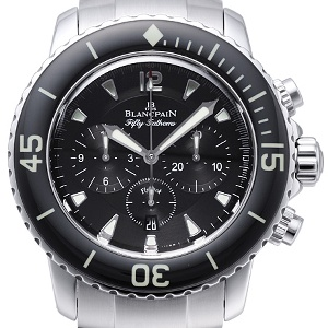 Blancpain Fifty Fathoms 5085F-1130-71S - Worldwide Watch Prices Comparison & Watch Search Engine