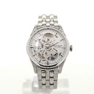 Hamilton Jazzmaster H32405111 - Worldwide Watch Prices Comparison & Watch Search Engine