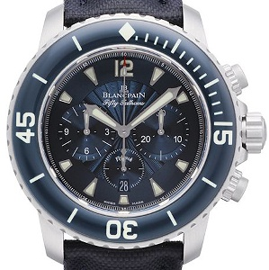 Blancpain Fifty Fathoms 5085FB-1140-52B - Worldwide Watch Prices Comparison & Watch Search Engine